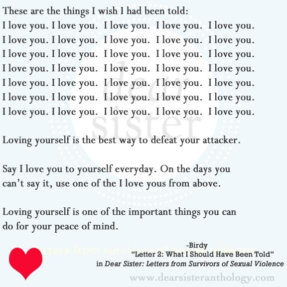 Medicinal Love - Valentine Cards from Survivors
